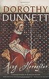 King Hereafter, Dorothy Dunnett, 0375704035