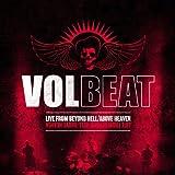Volbeat: Live From Beyond Hell/Above Heaven [Vinyl LP] (Vinyl)