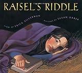 Raisel's Riddle, Erica Silverman, 0374361681