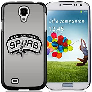 Beautiful And Unique Designed Case For Samsung Galaxy S4 I9500 i337 M919 i545 r970 l720 With San Antonio Spurs 2 Phone Case