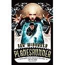 Planesrunner (Everness, Book One)