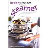 Healthy Recipes for your Steamer