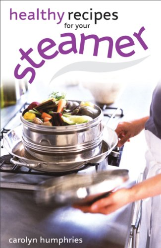 steam cooking book - 8