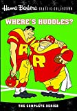 Where's Huddles: The Complete Series