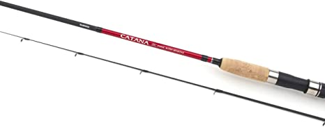 Shimano Catana DX Spinning 24 M Super Sensitive: Amazon.es ...