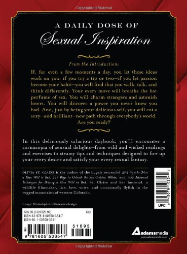 How to write a sexual fantasy