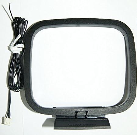 Nuevo Sony Genuine Loop Antena FM/Am MHC-EC50 mhc-ec55 mhc ...
