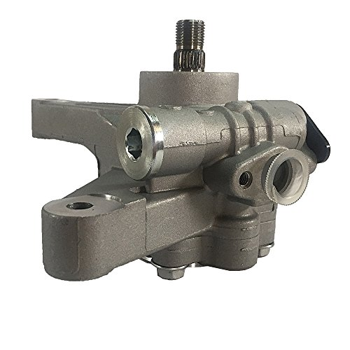 Power Steering Pump for 1999-2003 Acura TL, 2001-2003 Acura CL, 2003-2004 Honda Pilot ()
