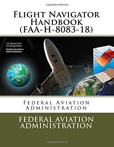 Flight Navigator Handbook (FAA-H-8083-18)
