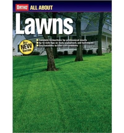 All About Lawns (Ortho's All About) (Paperback) - Common