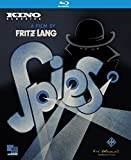 Spies [Blu-ray]