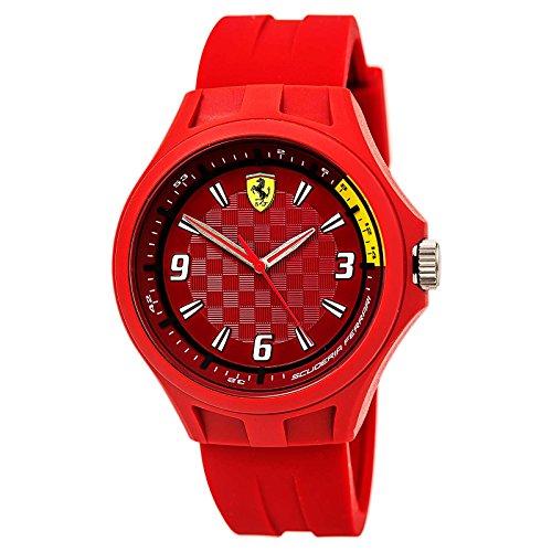 scuderia-ferrari-mens-quartz-plastic-and-silicone-casual-watch-colorred-model-0830283