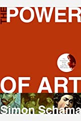 The Power of Art Hardcover