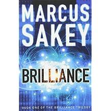 Brilliance (The Brilliance Trilogy)