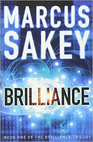 Резултат с изображение за brilliance marcus sakey