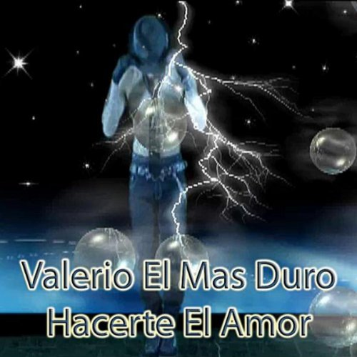 Hacerte El Amor by Valerio on Amazon Music - Amazon.com