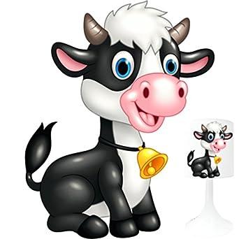 In De FranceLuminaires Lampe Chevet Enfant made 1 Vache c3RqLj4A5