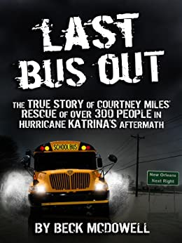 Last Bus Out by [McDowell, Beck]