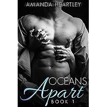 Oceans Apart 1: A British Billionaire Romance