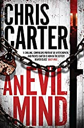 An Evil Mind (Robert Hunter Book 6)