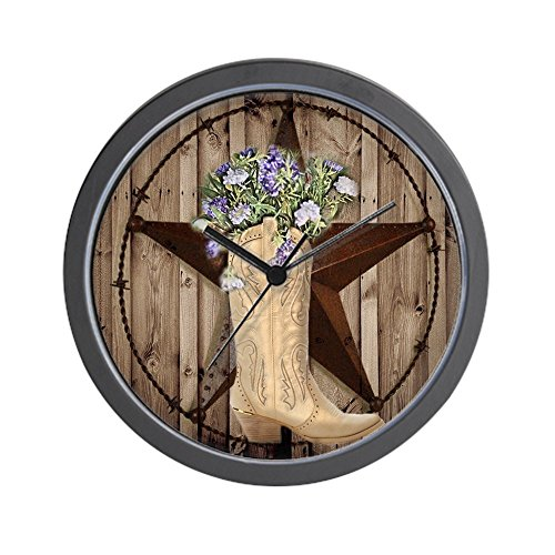 CafePress Cute Western Cowgirl Unique Decorative 10