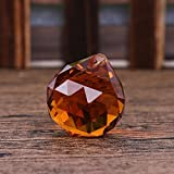 KINGREE Crystal Ball Prisms Pendant Feng Shui
