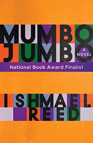 Mumbo Jumbo: A Novel cover