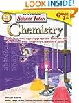 Science Tutor: Chemistry, Grades 7 - 12