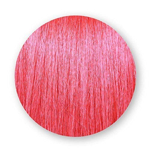 Sparks Long Lasting Bright Hair Color, Wild Flamingo, 3 Ounce (Flamingo Coral)