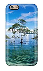High-quality Durability Case For Iphone 6(andaman And Nicobar Islands) by Maris's Diaryby Maris's Diary