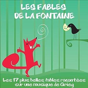 Les fables de La Fontaine | Livre audio