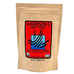 Harrison's High Potency Coarse