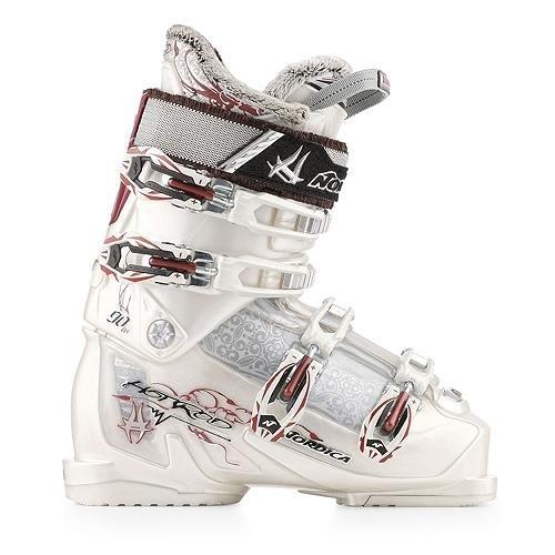 Nordica Hot Rod 90 Womens Ski Boots - Rod Nordica