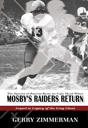 Mosby's Raiders Return