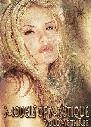 Models Of Mystique Volume Three By Alexus Winston