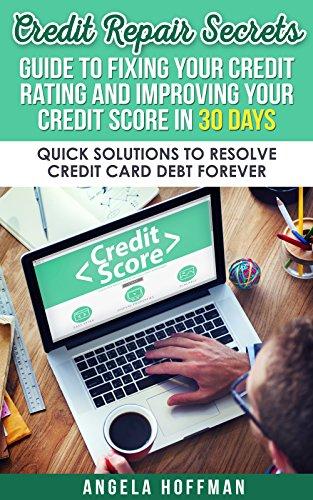 Réparation de crédit dans 30 jours