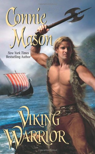 Viking Warrior Leisure Historical Romance product image