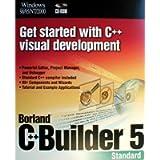 Borland C++ Builder 5 Standard