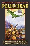 Pellucidar (Bison Frontiers of Imagination)