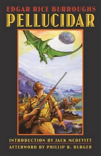 Read Online Pellucidar (Bison Frontiers of Imagination) PDF