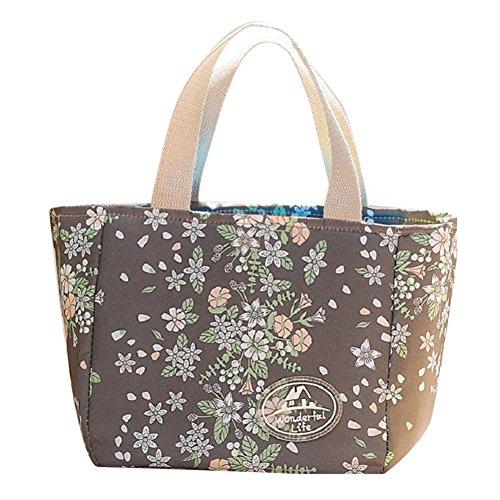 Ladies Cross Body Shoulder Bag Handbags Large Capacity Canvas Bags for Women TOPUNDER G