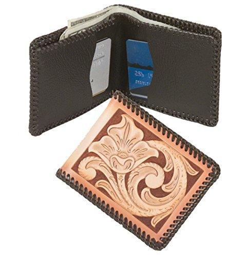 (Tandy Leather Top Notch Billfold Kit 4001-00)