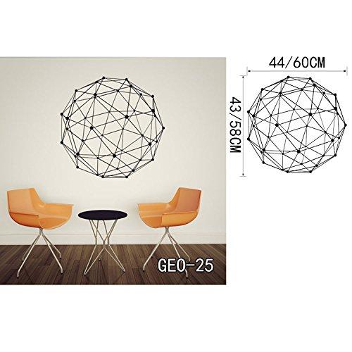 Chart Geometric Shapes - 9