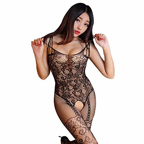 XiaoJieJie Aprire calze calzemaglie calza Sexy e rrvxdwqp