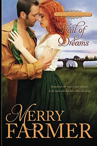 book cover of Trail of Dreams