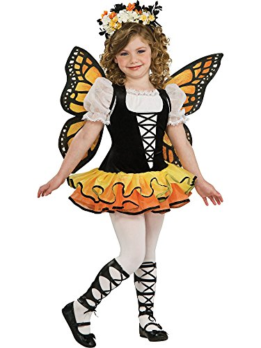 Monarch Butterfly Costume,Small]()