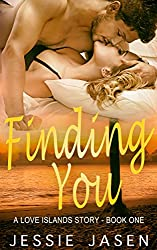 Finding You (A Love Islands Story)