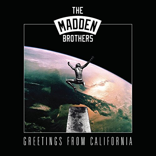 The Madden Brothers-Greetings From California-CD-FLAC-2014-FORSAKEN Download