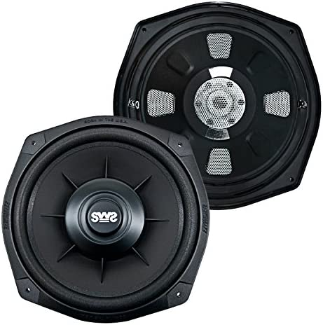 Earthquake Sound SWS 8XI Shallow Subwoofer