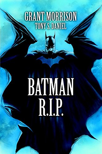 Batman R.I.P. by DC Comics